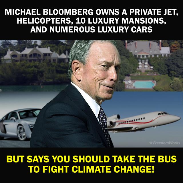 Democrat hypocrisy
