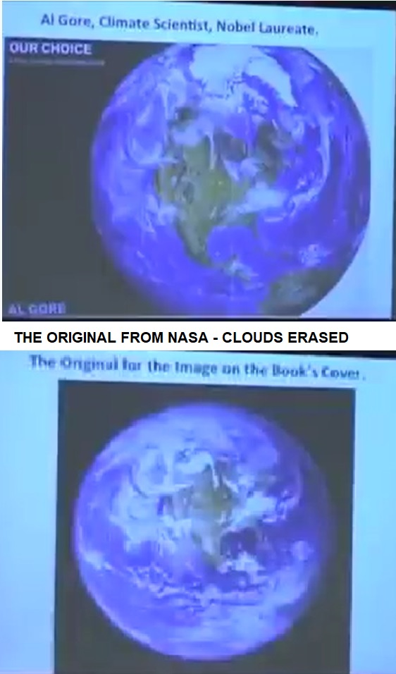 ````Our Choice, Al Gore's latest book